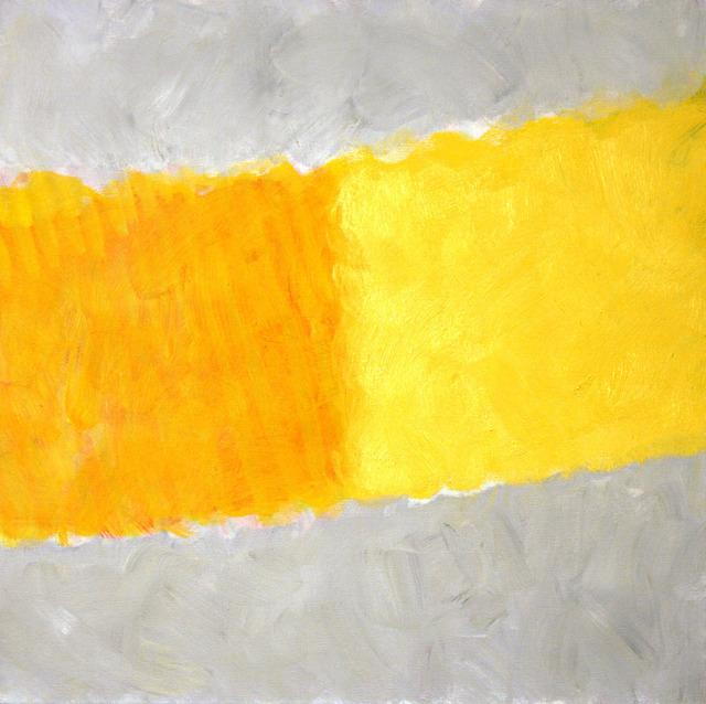 , 'Warc: nu. III,' 2009, Corkin Gallery