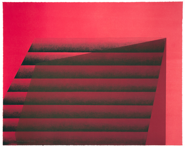 Kate Petley, 'Sideways #6', 2016, Manneken Press