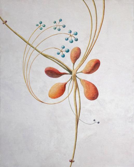, 'Joyous Bodies in Love Gleaming (Loin),' 2013, Casey Kaplan