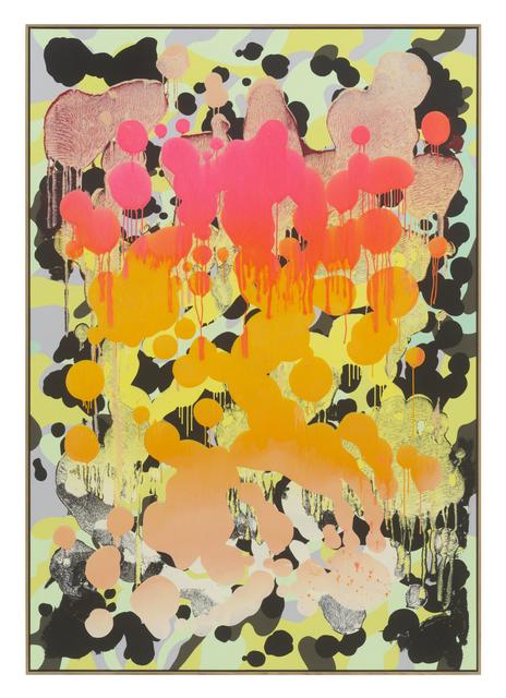 Christine Streuli, 'Give me more_03', 2019, Galeria Filomena Soares
