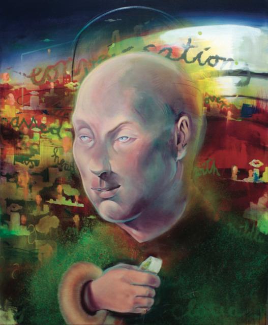 , 'Evil Offspring,' 2015, Jessica Silverman Gallery
