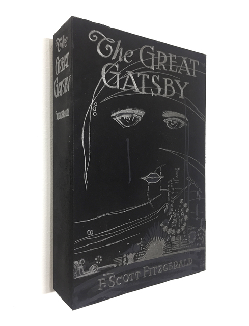 , 'THE GREAT GATSBY,' 2017, Eleanor Harwood Gallery