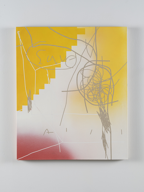 , 'Save,' 2006, Luhring Augustine