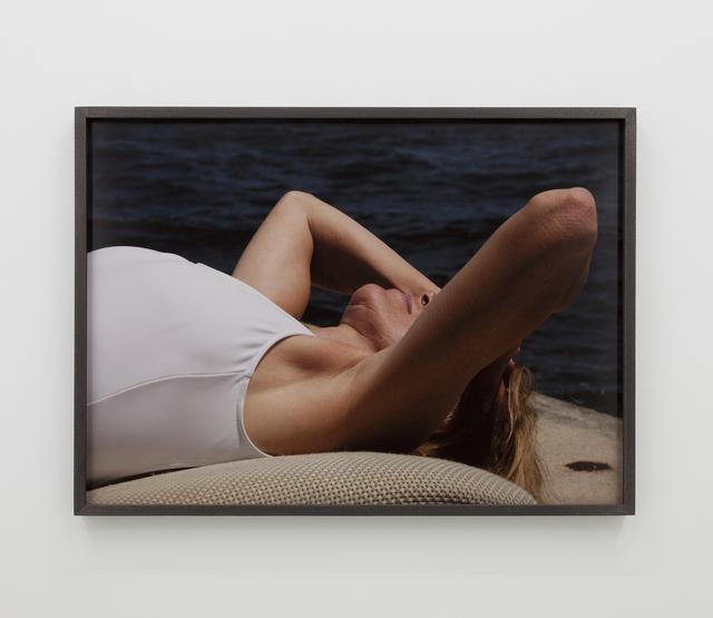 , 'Mom (Ocean),' 2013, kaufmann repetto