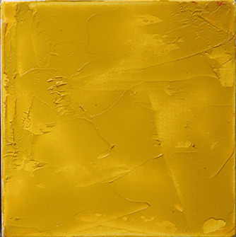 , 'Aedh No. 21 (yellow),' 2012, Corkin Gallery