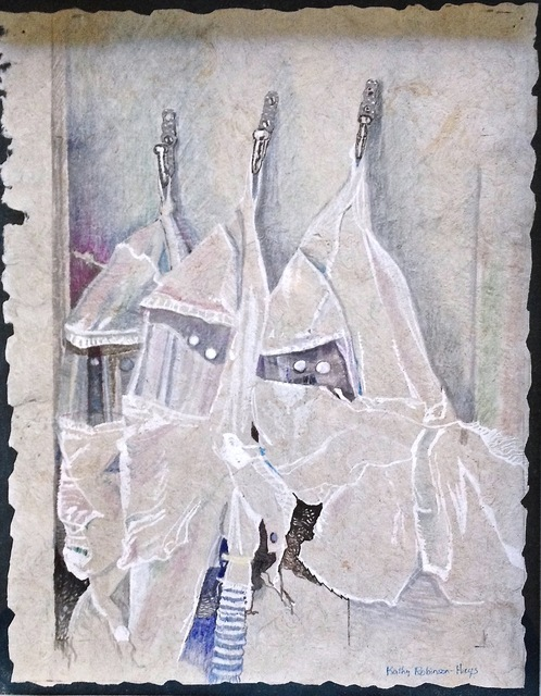 , 'Hoods #1,' 2007-2014, Ro2 Art