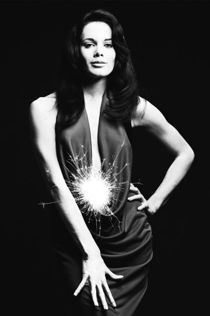 , 'Martine Beswick: Sparkler,' 1967, Snap Galleries