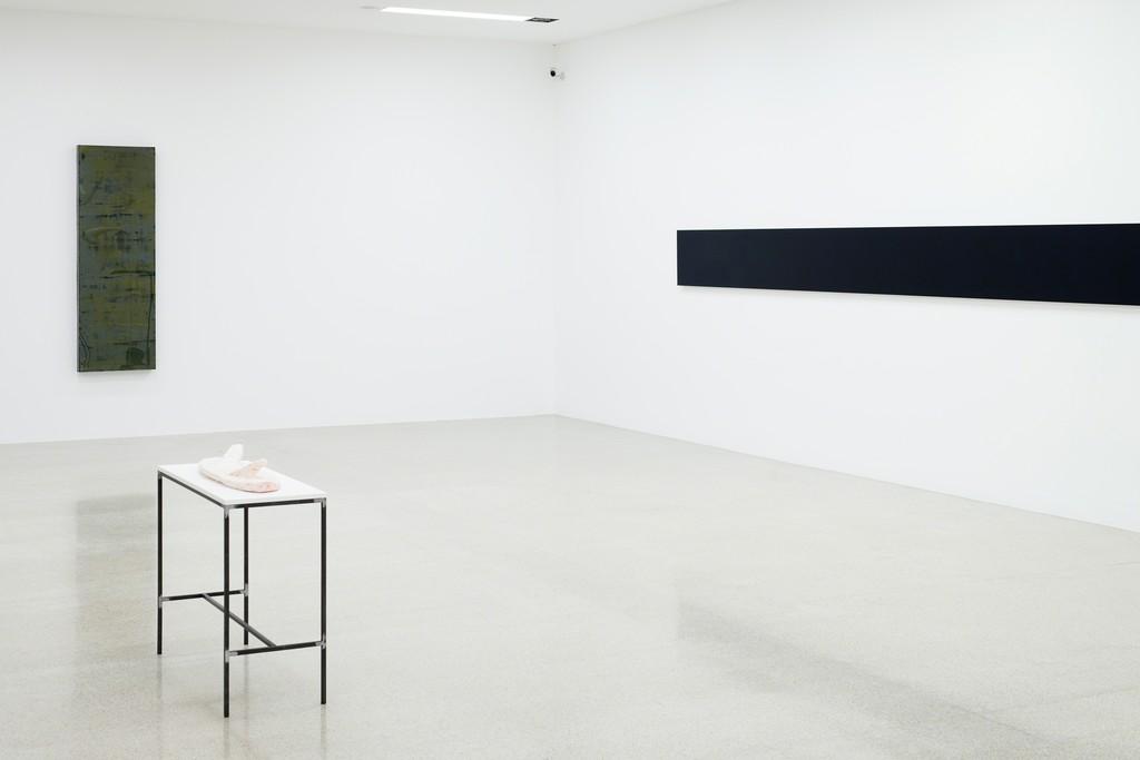 Ausstellungsansicht / Exhibition View Klassentreffen. Werke Aus Der Sammlung  Gaby Und Wilhelm Schürmann / Class