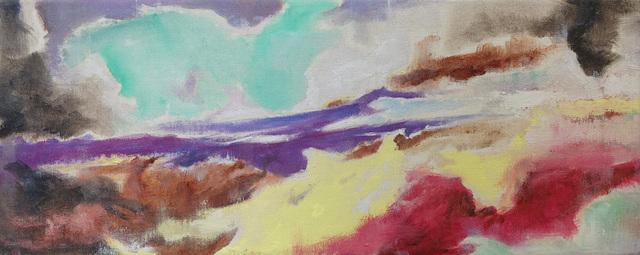 , 'Untitled,' 1976, Hollis Taggart