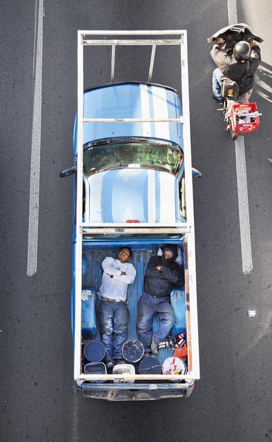 , 'Carpoolers #40,' , SOCO GALLERY
