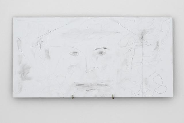 , 'Søren Knudsen 1 ,' 2016, Andersen's Contemporary