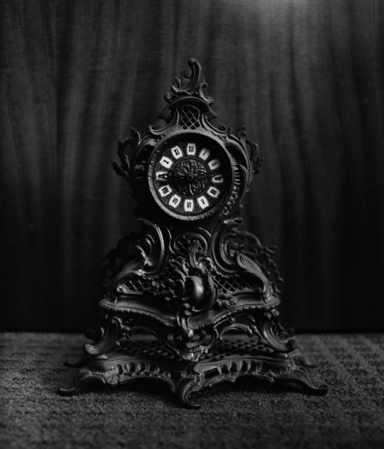 Ana Zibelnik, 'Clockwise (everything slips through our fingers)', 2019, Procur.arte