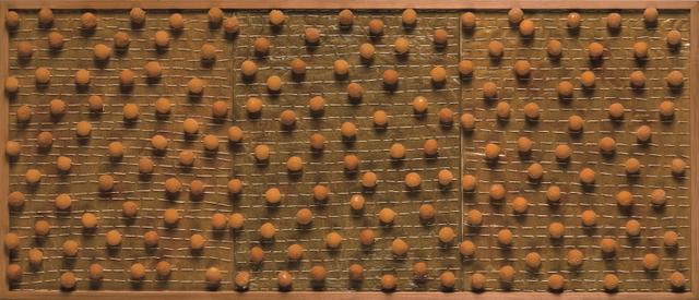 , 'Irreconcilable Difficulties - Memory,' 1996, Hakgojae Gallery