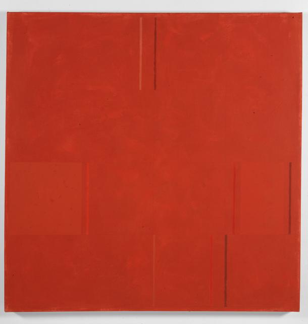 , 'Confluence Nº 3,' 1998, Cecilia de Torres Ltd.