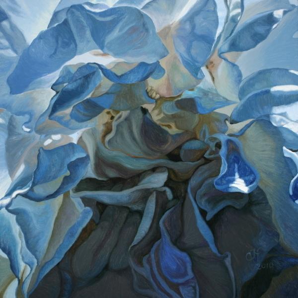 Chloe Hedden, 'Inner Light', ca. 2018, Walker Fine Art