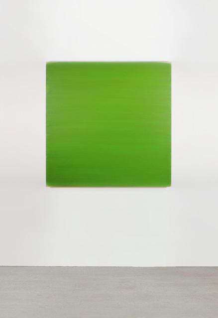 , 'Navigator,' 2008, W. Alexander