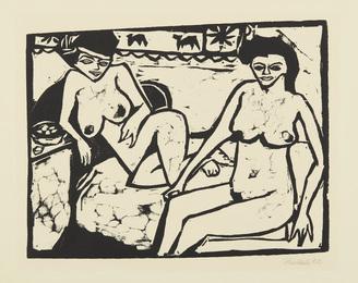 Zwei Frauen (Two Women)