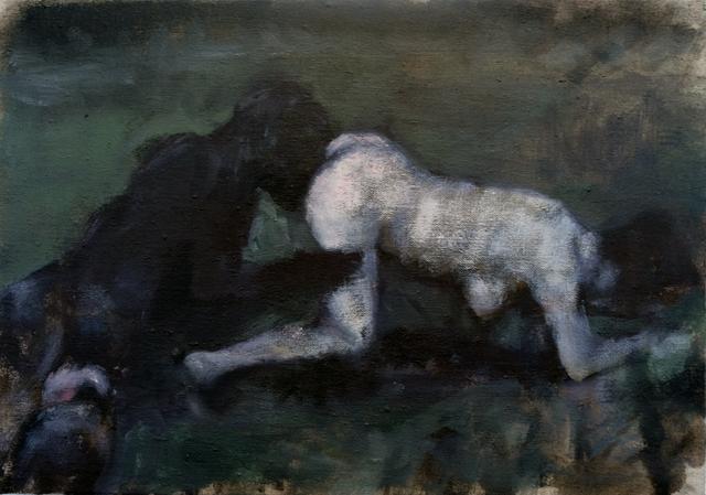 , 'Primitive Language,' 2018, Charlie Smith London