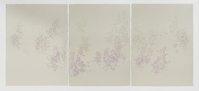 , 'Atlas of Spring,' 2014, Gallery NAGA