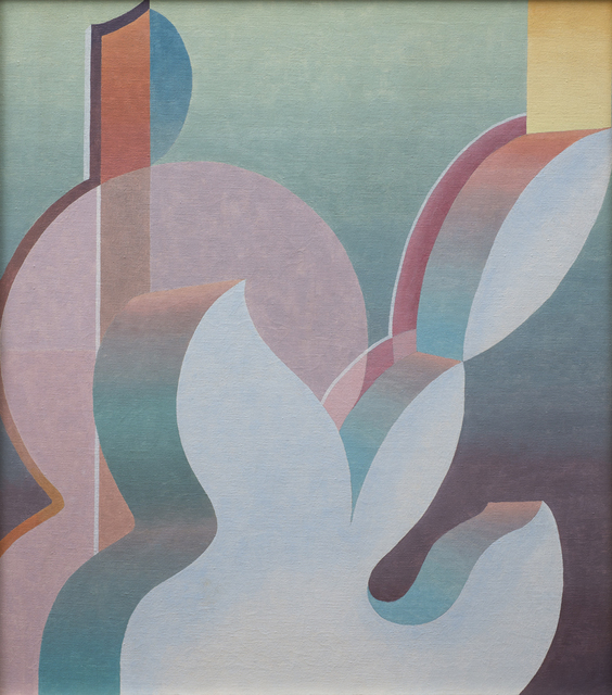 , 'Composition #112,' 1938, Aaron Payne Fine Art
