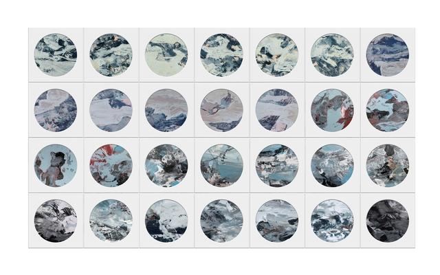 , 'Drop (Gota series),' 2017, Galeria Mário Sequeira