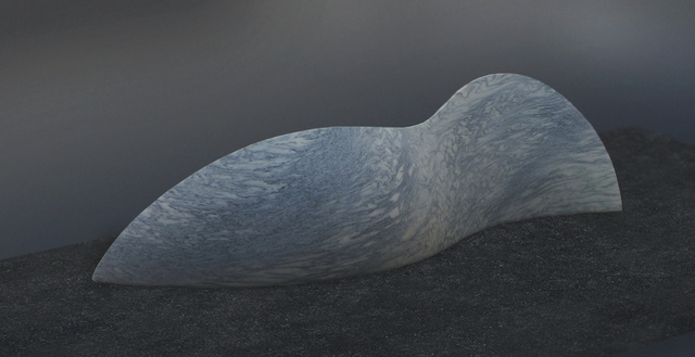 , 'Wave III 浪III,' 2018, Double Square Gallery