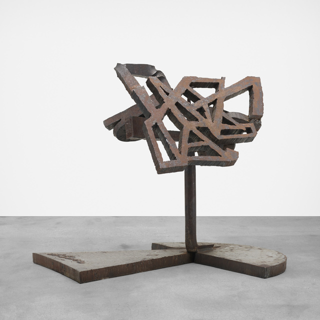 Mark di Suvero, 'Untitled', 1981, Rago/Wright