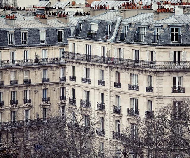 , 'Paris Life #1,' , ArtStar