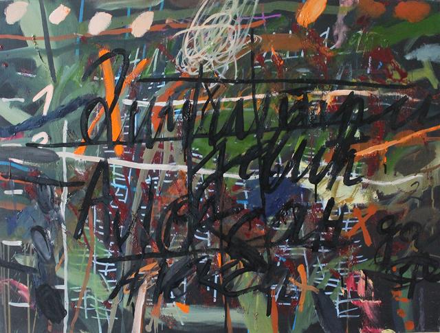 , 'Playground XIV,' 2015, Drina Gallery