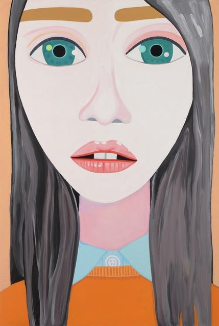 , 'Amnesia,' 2015, Galerie Laurent Strouk