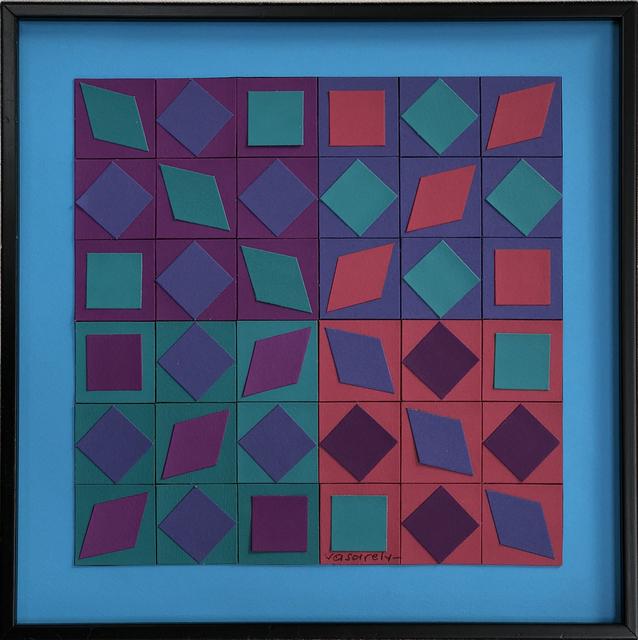 , 'Szinkep,' 1990, Fairhead Fine Art Limited