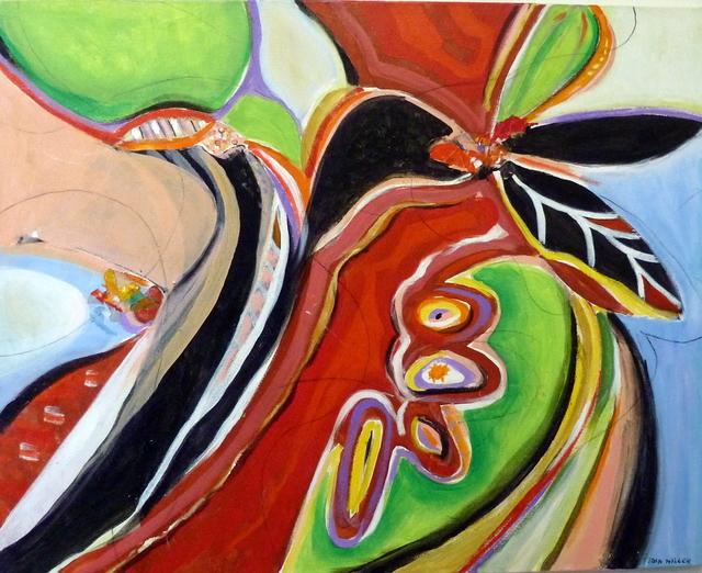 , 'Illuminations #3,' 2014, Walter Wickiser Gallery