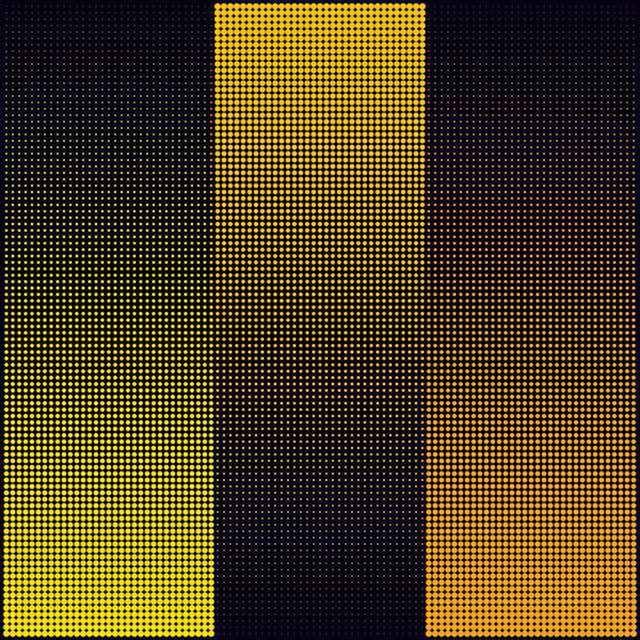 , 'Vai e vem amarelo,' , Dan Galeria