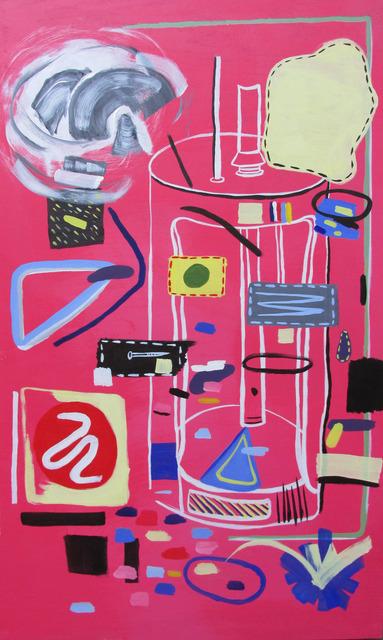 , 'Maintenance,' 2017, Ro2 Art