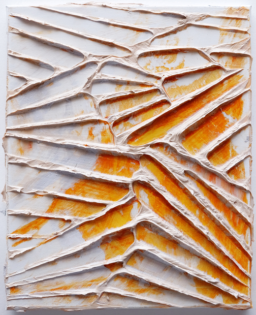 , 'Untitled,' 2018, VAN HORN