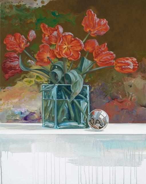 , 'Bewusste Gefühle ,' 2013, Galerie AM PARK