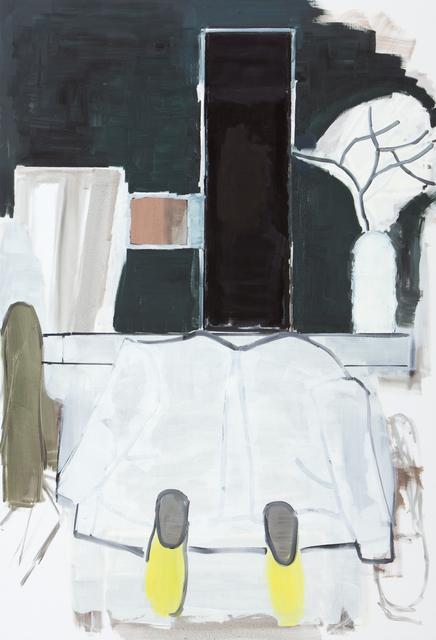 Matthias Zinn, 'Hemd und Spiegel', 2008, Mai 36 Galerie