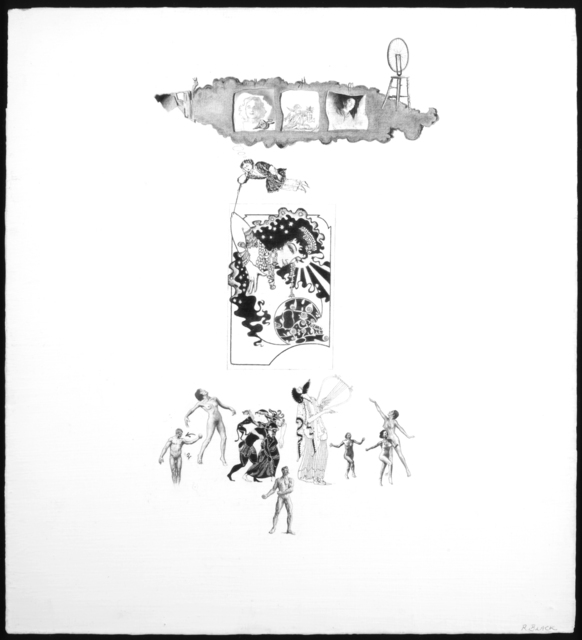 , 'Homerica (left panel),' 2000, Francis M. Naumann Fine Art