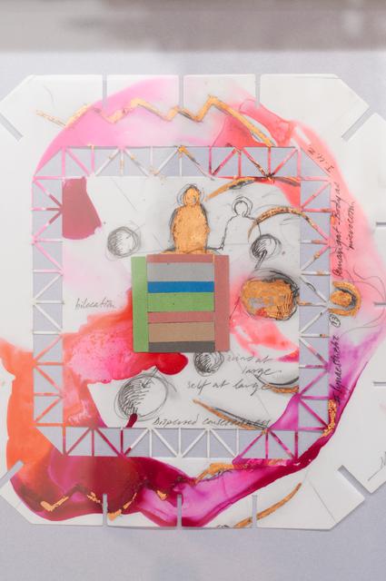 Marcos Lutyens, 'Synaesthetic', 2019, Alberta Pane