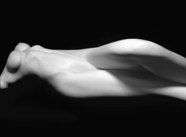 , 'Venus in Landscape,' 2002 / 2004, Melissa Morgan Fine Art