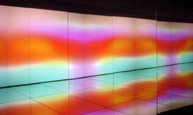 , 'Composición Infinita,' 2015, Galerie Crone