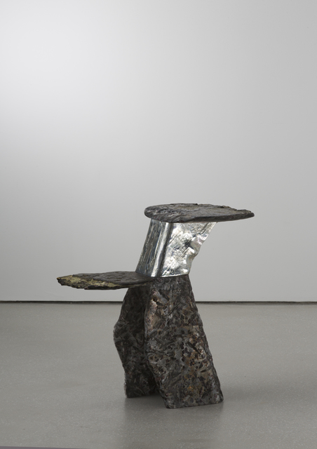 Vincenzo De Cotiis, 'DC 1904 (Side Table)', 2019, Carpenters Workshop Gallery