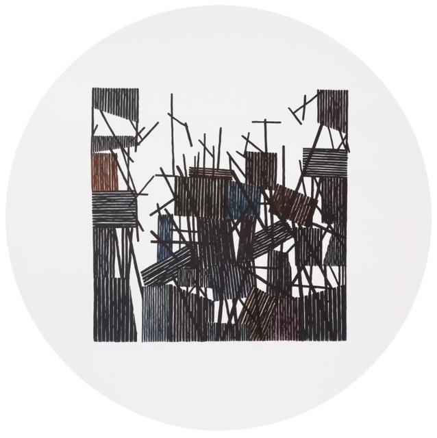 , 'Home,' 2017, Gallery Katarzyna Napiorkowska | Warsaw & Brussels