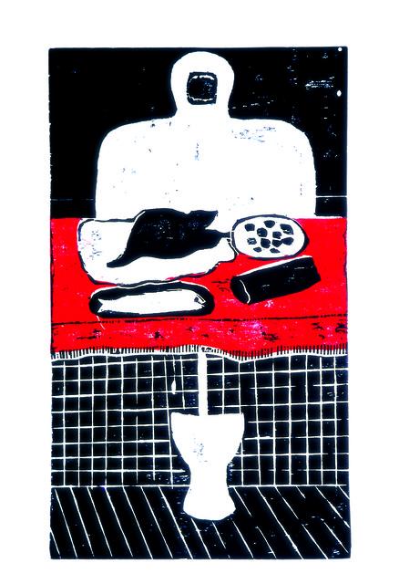 , 'Glu Glu Glu,' 1967, Galeria Millan