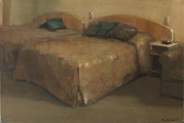 , '01:35 On the Record with Greta Van Susteren,' 2013, Hosfelt Gallery