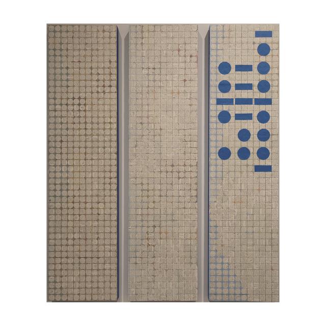 , 'territory,' 2014, Jen Mauldin Gallery