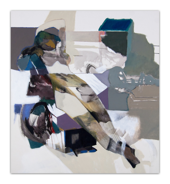 , 'Combination,' , Avran Fine Art