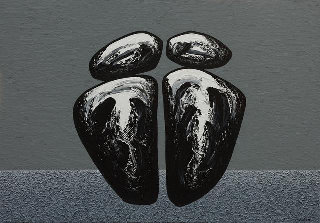 Ma Desheng, 'Fate', 2007, 10 Chancery Lane Gallery