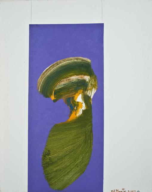 Eugene James Martin, 'Untitled', 2002, Eugene Martin Estate
