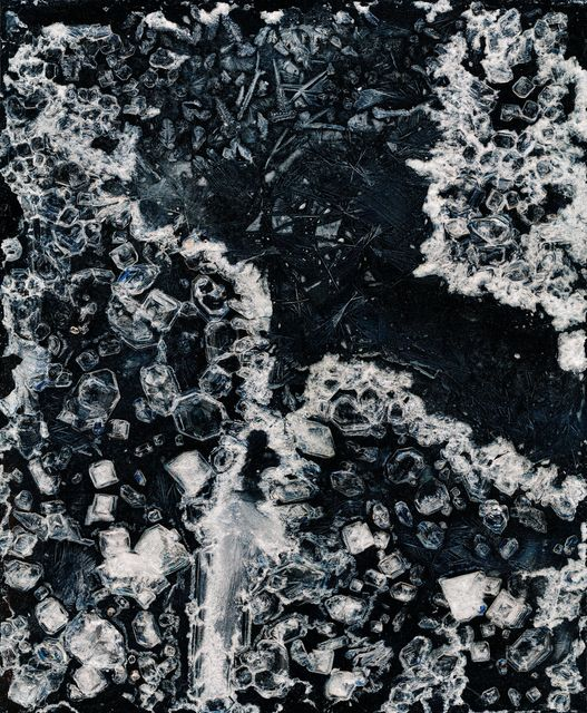 Shinji Turner-Yamamoto, 'Quintessence: Starless #2', 2016, Sapar Contemporary